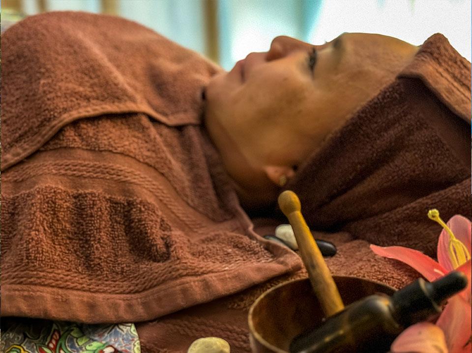 Palm Beach Resort & Spa, Labuan, Malaysia